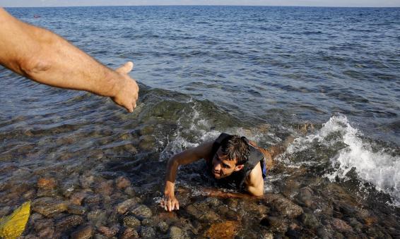 Yannis-Behrakis-2015-Best-Photos-12