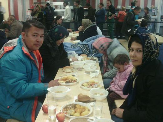 Alis Family